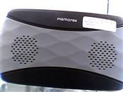 MEMOREX Speakers/Subwoofer MW346G